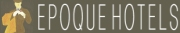 Member of the boutique hotel collection Epoque Hotels